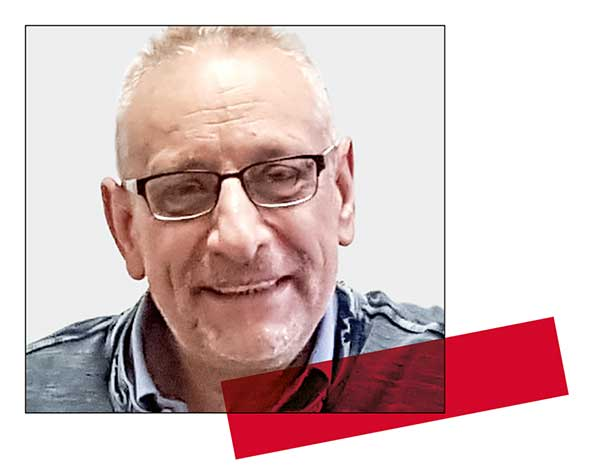 Giancarlo Farina - Presidente ACP humanitarian aid